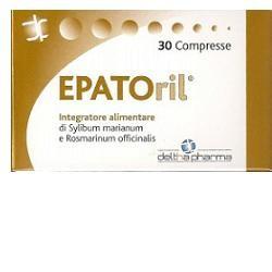 Deltha Pharma Epatoril 30...
