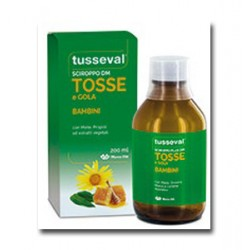 Tusseval Sciroppo Tosse...