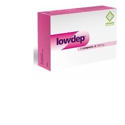 Erbozeta Lowdep 30 Compresse