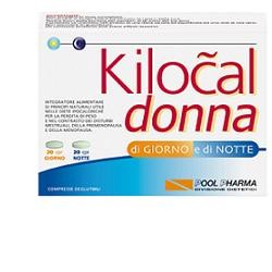 Pool Pharma Kilocal Donna...