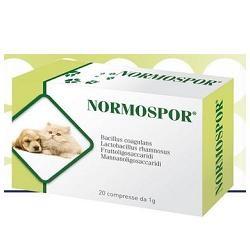 Ddfarma Normospor...