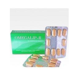 Quality Farmac Omegalip -r...