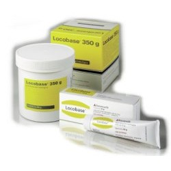 Astellas Pharma Locobase...