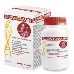 Pool Pharma Liovitamin 40...