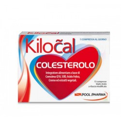Pool Pharma Kilocal...