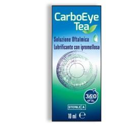 360 Oftal Carboeye Tea...