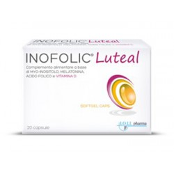 Lo. Li. Pharma Inofolic...
