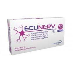 Ecupharma Ecunerv 30 Compresse