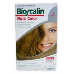 Bioscalin Nutri Color 7...