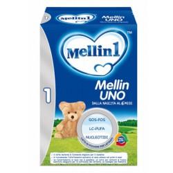 Mellin 1 Latte Polvere 700 G