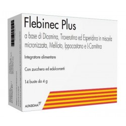 Alfasigma Flebinec Plus 14...