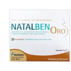 Italfarmaco Natalben Oro 28...