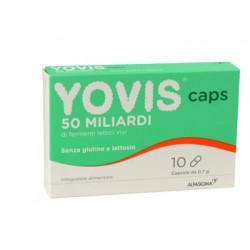 Alfasigma Yovis Caps 10...