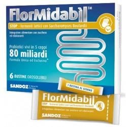Sandoz Flormidabil Stop 6...