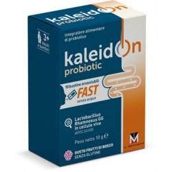 Kaleidon Probiotic Fast Frutti Di Bosco 10 Buste Orosolubili