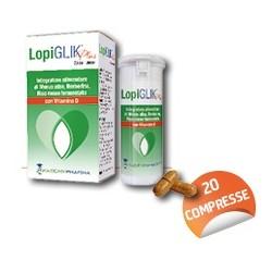 Akademypharma Lopiglik Plus...