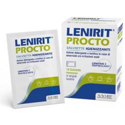 Eg Lenirit Procto Salviette...