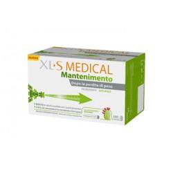 XLS Medical Mantenimento...