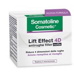 Somatoline Cosmetic Viso 4d...