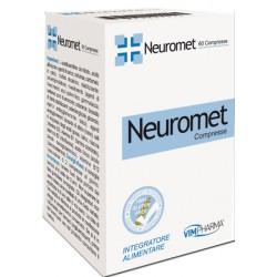Magap Nutrition Neuromet 60...