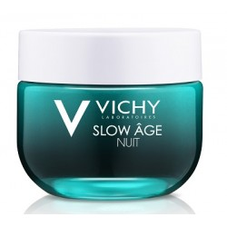 Vichy Slow Age Soin Nuit P...