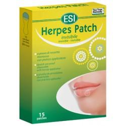 Esi Tea Tree Herpes Patch...