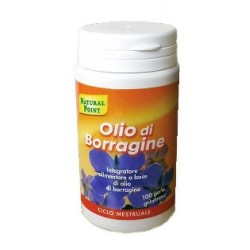 Natural Point Olio...