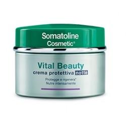 Somatoline Cosmetics Viso...