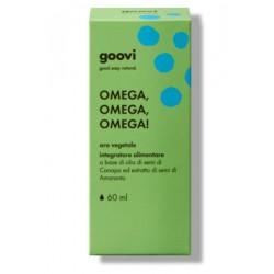 Goovi Oro Veg Omega 60 Ml