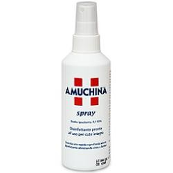 Angelini Amuchina 10% Spray...