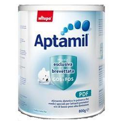 Mellin Aptamil Pdf Latte 800 G
