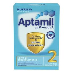 Mellin Aptamil 2 700 G