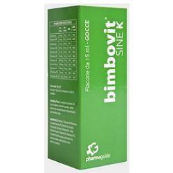 Pharmaguida Bimbovit Sine K...