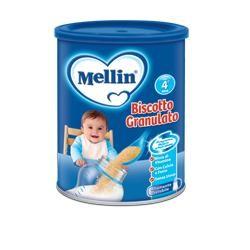 Mellin Biscotto Granulato...