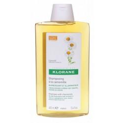 Klorane Maxi Shampoo Alla...