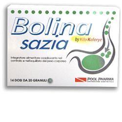 Pool Pharma Bolina Sazia 14...