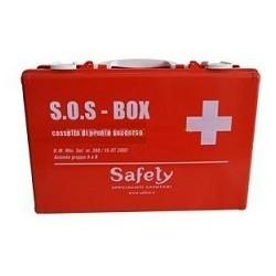 Safety Cassetta Medicale...