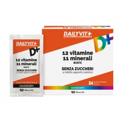 Dailyvit+ Multivitaminico...