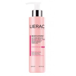 Lierac Body Hydra Latte 200 Ml