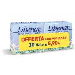 Perrigo Italia Libenar Iso...