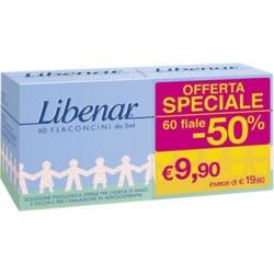 Perrigo Italia Libenar 60f...
