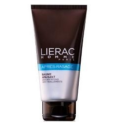 Lierac Homme Dopo-barba 75 Ml
