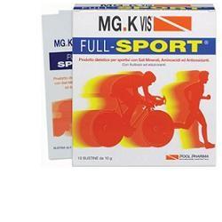 Mgk Vis Full Sport 10 Bustine