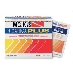 Mgk Vis Ricarica Plus 14...