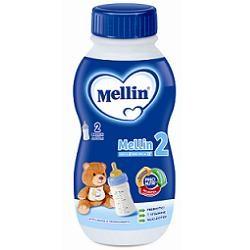 Mellin 2 Latte 500 Ml