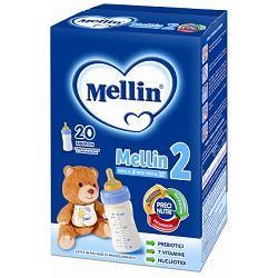 Mellin 2 Latte Polvere 700 G