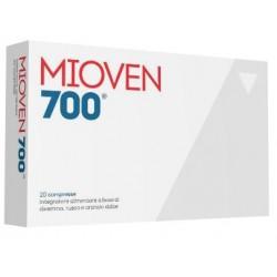 Agaton Mioven 700 20...