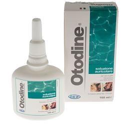 Otodine Detergente Liquido...