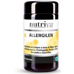 Nutriva Allergilen...