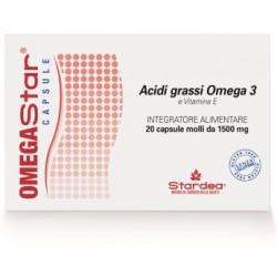 Stardea Omegastar 20...